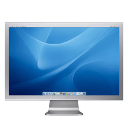 Apple Cinema HD Display M9178J/A詳細へ