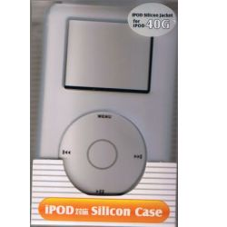 iPod対応Silicon Case (NB-SCJ/40G)詳細へ