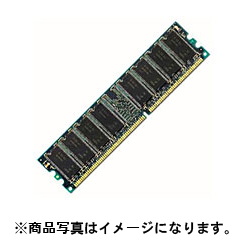 DIMM DDR PC2700 1GB CL2.5詳細へ