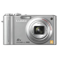 LUMIX DMC-ZX3-S詳細へ