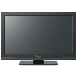 Panasonic VIERA TH-L19C3-K [19インチ ブラック]