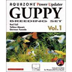 Aquazone Power Updater Guppy Breeding Set Vol.1詳細へ