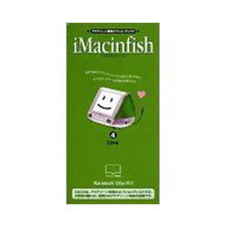 iMacinfish for Macintosh/iMac 4 Lime詳細へ
