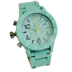 THE 42-20 CHRONO Seafoam [A037-272]詳細へ