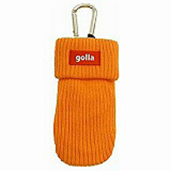 その他 Golla mobile cap Orange